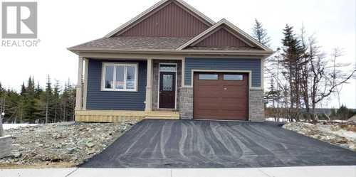 17 Terry Lane,  1201347, St. John's,  for sale, , Trent  Squires,  RE/MAX Infinity REALTY INC.